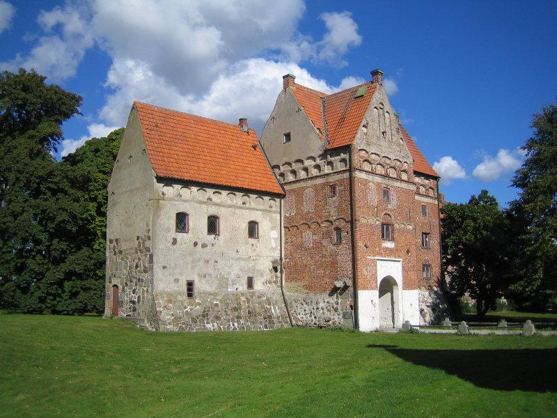Borgeby Slott