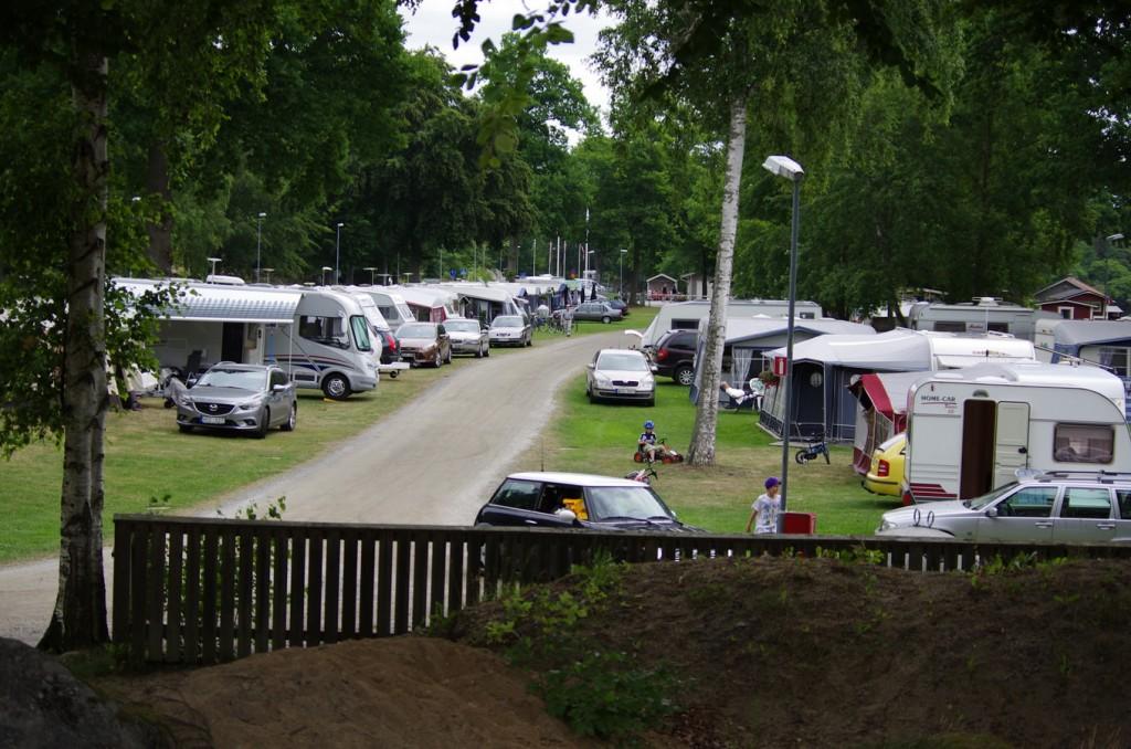 Kolleviks camping