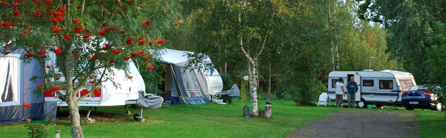 Våxtorps Nature camping