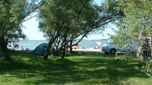 Habo Ljung Camping