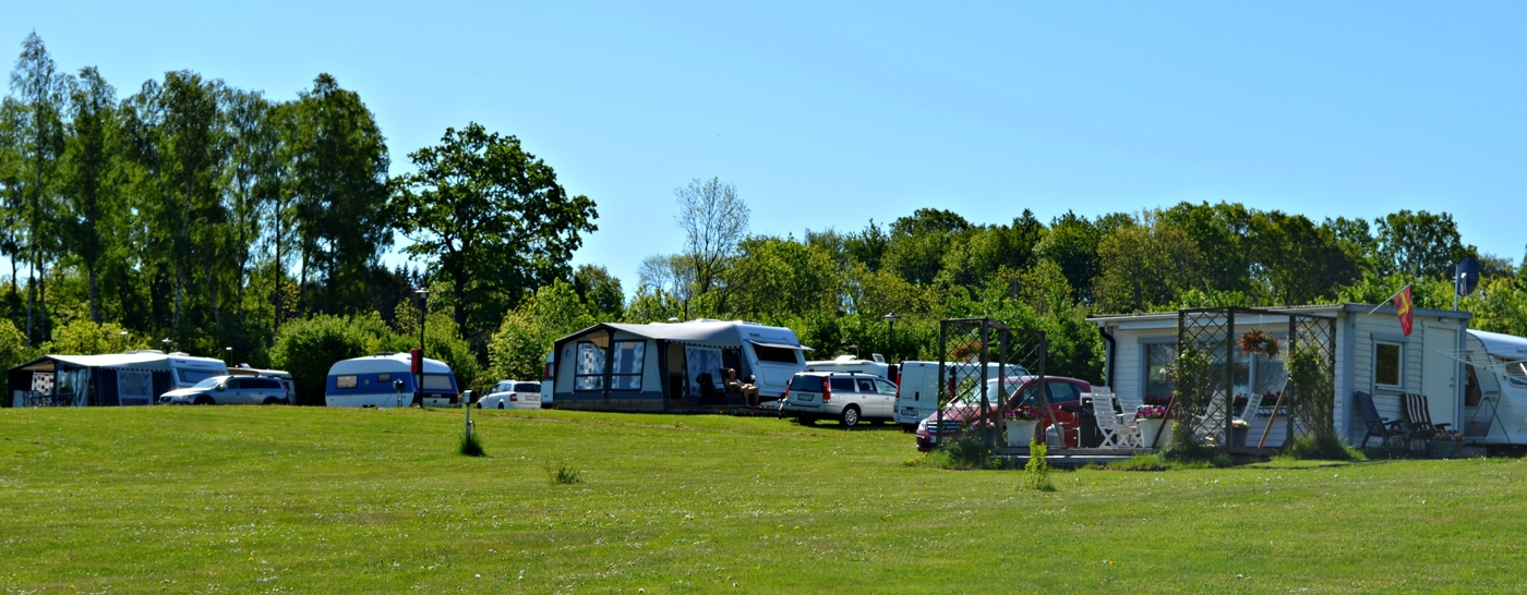 Tykarpsgrottans camping